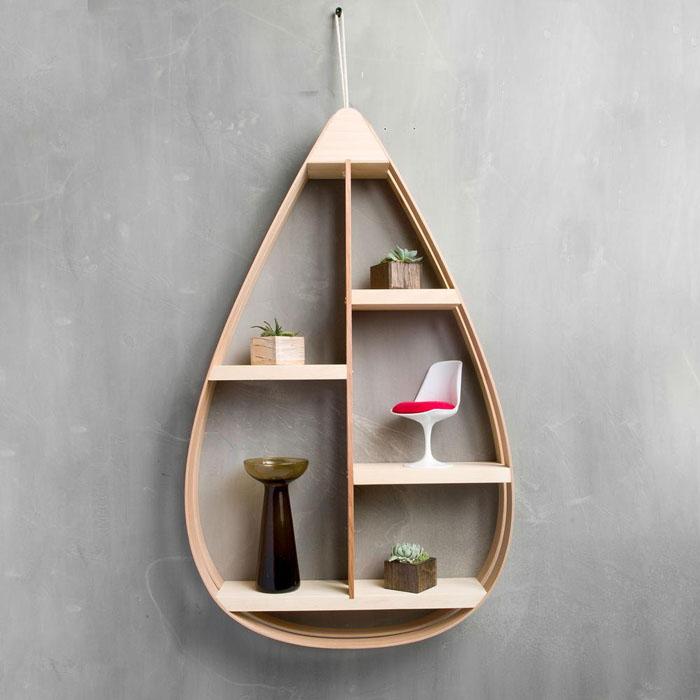 moebeldesign regale einrichtungsbeispiele deko ideen wohnzimmer designermoebel 14