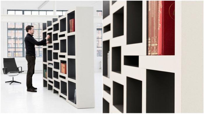 moebeldesign regale einrichtungsbeispiele deko ideen wohnzimmer designermoebel 16