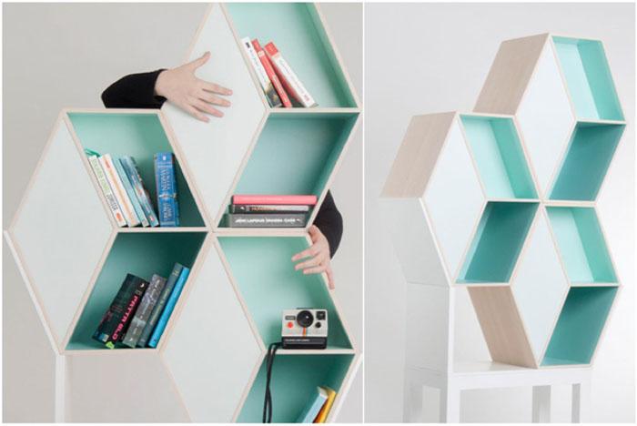 moebeldesign regale einrichtungsbeispiele deko ideen wohnzimmer designermoebel 17