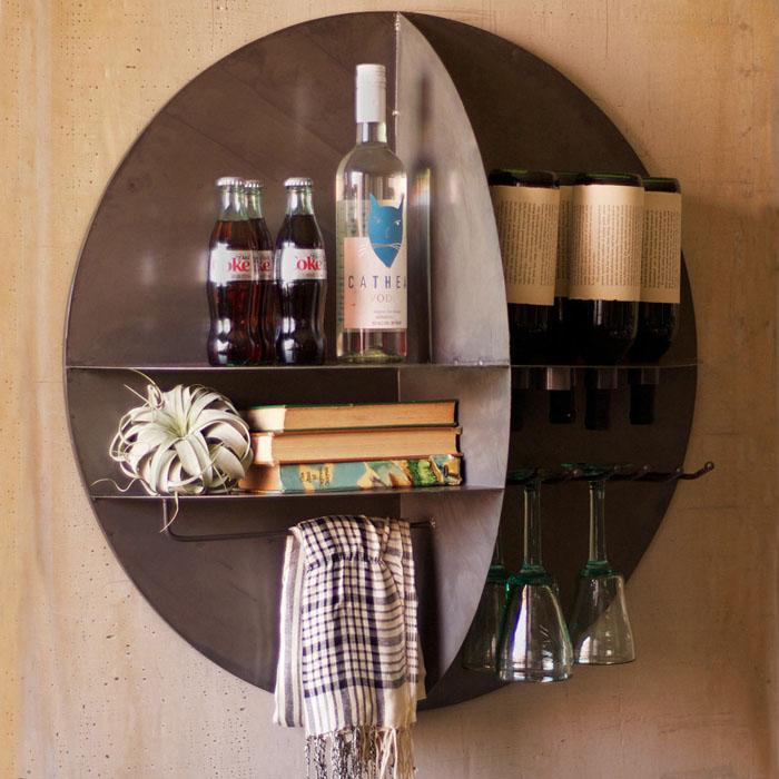 moebeldesign regale einrichtungsbeispiele deko ideen wohnzimmer designermoebel 26