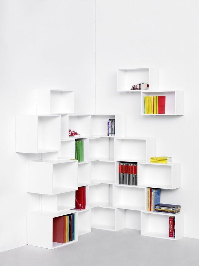 moebeldesign regale einrichtungsbeispiele deko ideen wohnzimmer designermoebel 5
