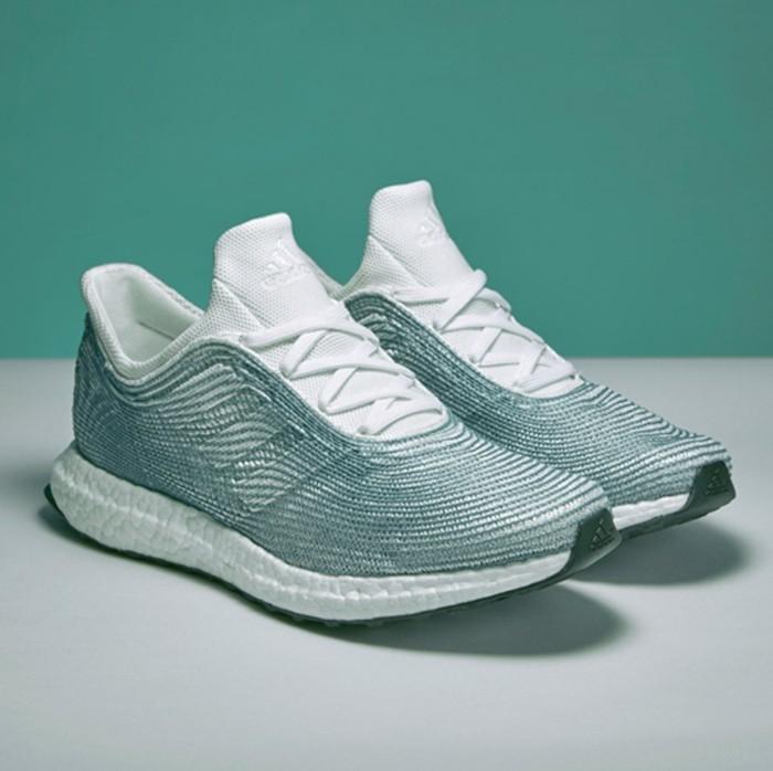 AdidasDie Kleidung Von Nachhaltige Zusammen Schafft Mit Firma T13lFKJc