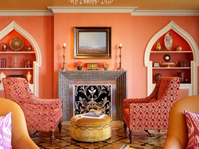 orientalisches design zuhause