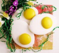Kekse selber backen – 66 Ideen, wie Sie die Osterplätzchen verzieren