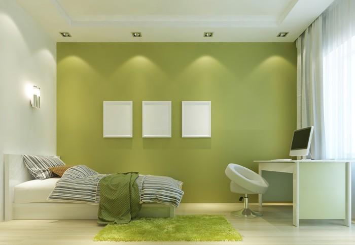 pantone farben 2017 farbgestaltung greenery 31