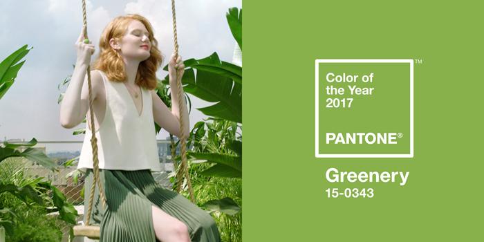 pantone farben 2017 farbgestaltung greenery 32