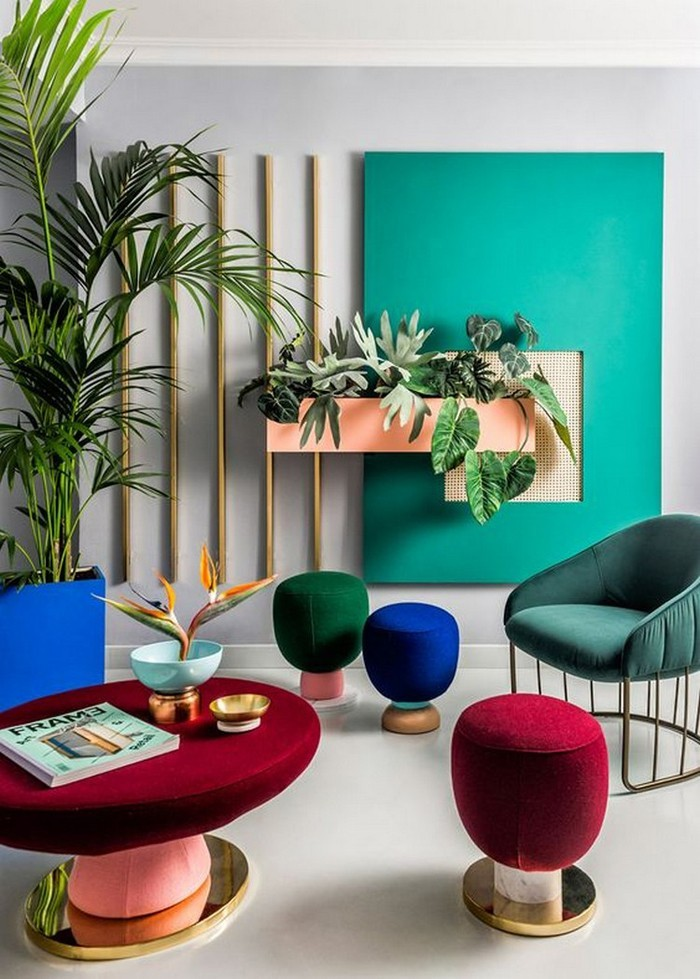 pantone farben 2017 farbgestaltung greenery 1