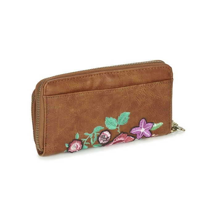portmonee kaufen desigual damen geldbeutel florale motive