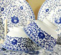 Porzellan Geschirr: die besten Reinigungs- und Pflegetipps