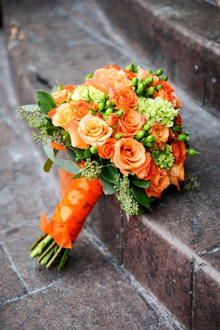 rosenfarbe bedeutung orange