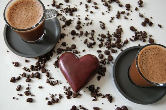 schokolade gesund dunkel