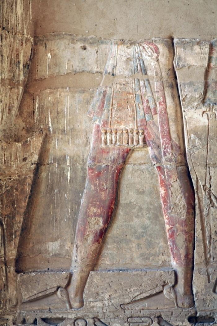 schuhhersteller alten aegypten