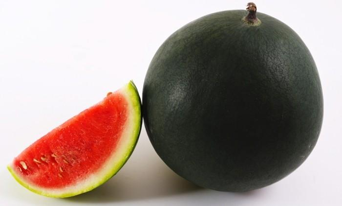 scwarz wassermelone