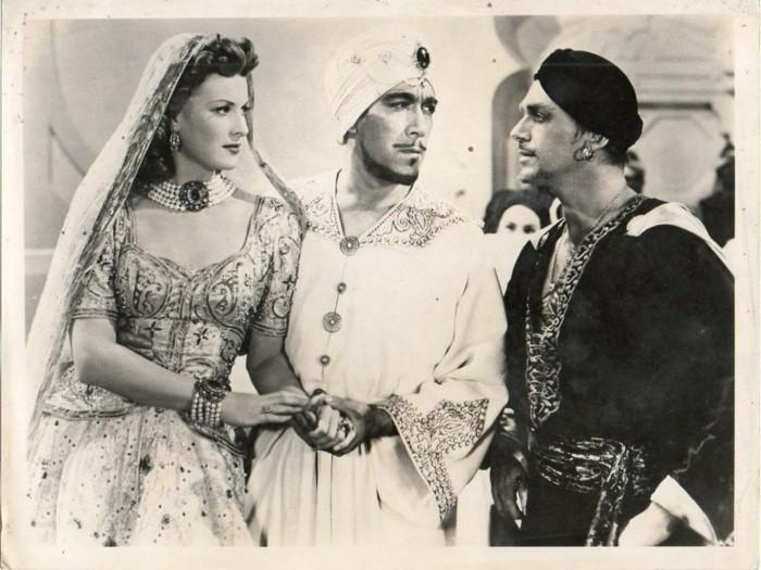 sinbad film 1947