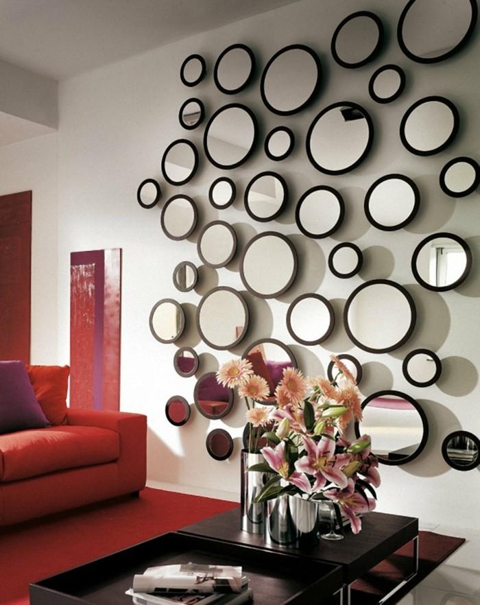 spiegel hause modern auberglaube