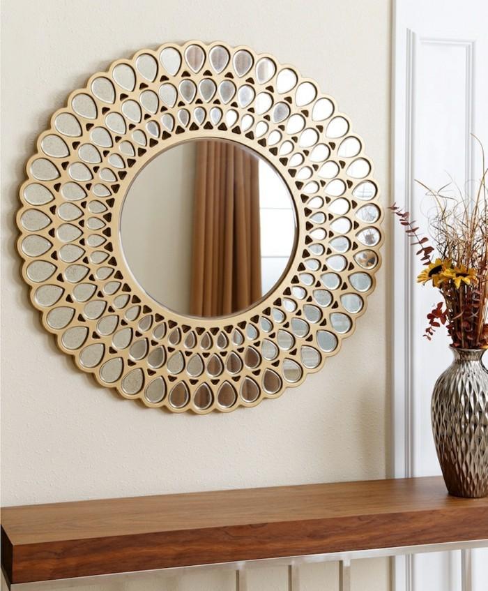 spiegel zuhause feng shui einrichten