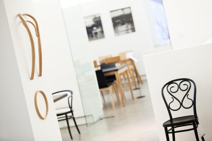 thonet stühle design klassiker desígnermöbel biegeholz