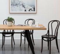 Thonet Stühle – der Anfang der modernen Möbelgeschichte