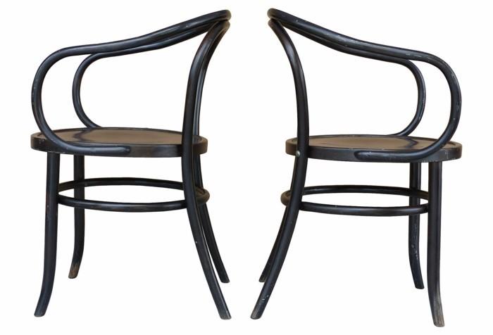thonet st hle der anfang der modernen m belgeschichte. Black Bedroom Furniture Sets. Home Design Ideas