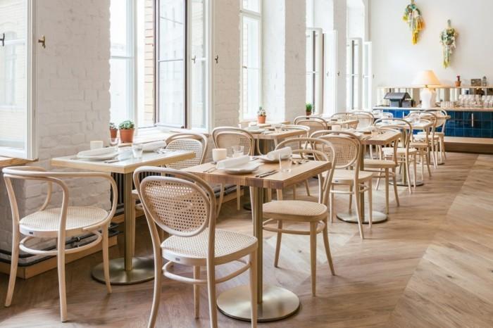 thonet stühle designklassiker kaffeehausstuhl 214