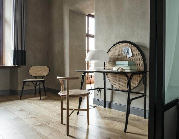 thonet stühle designklassiker wiener stil mid century