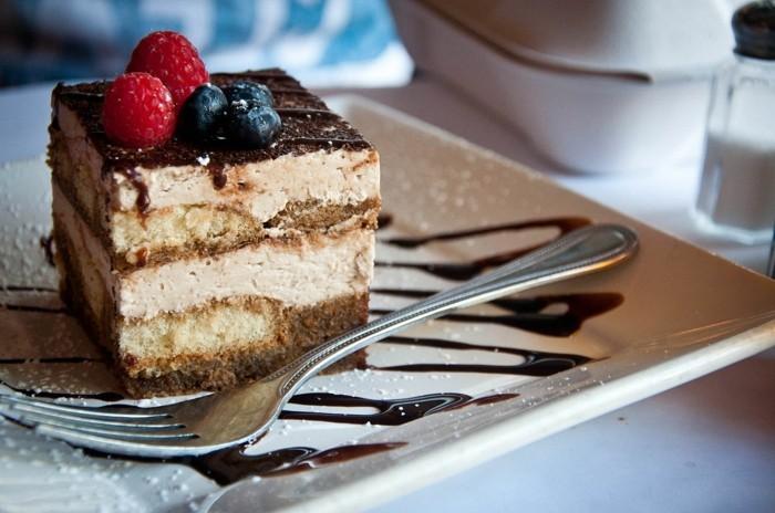 tiramisu italienische desserts nachtisch