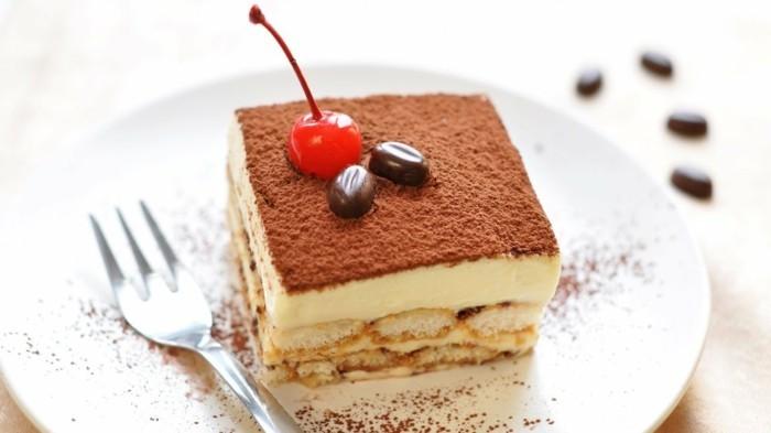 tiramisu italienische desserts