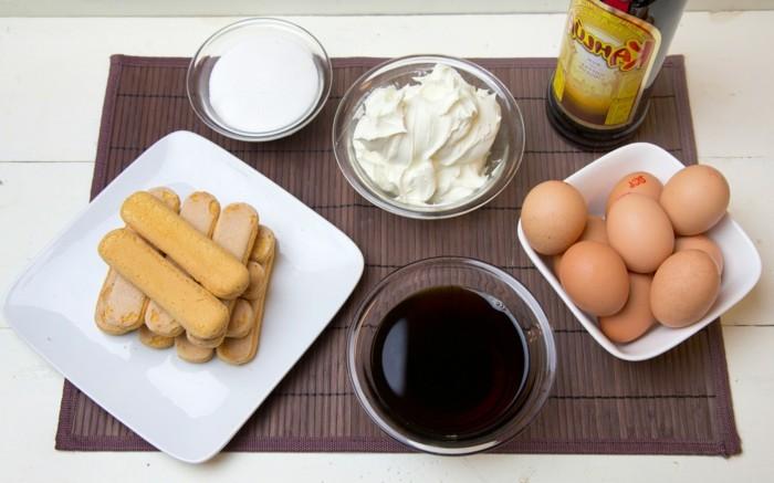 tiramisu zubereitung italienisch