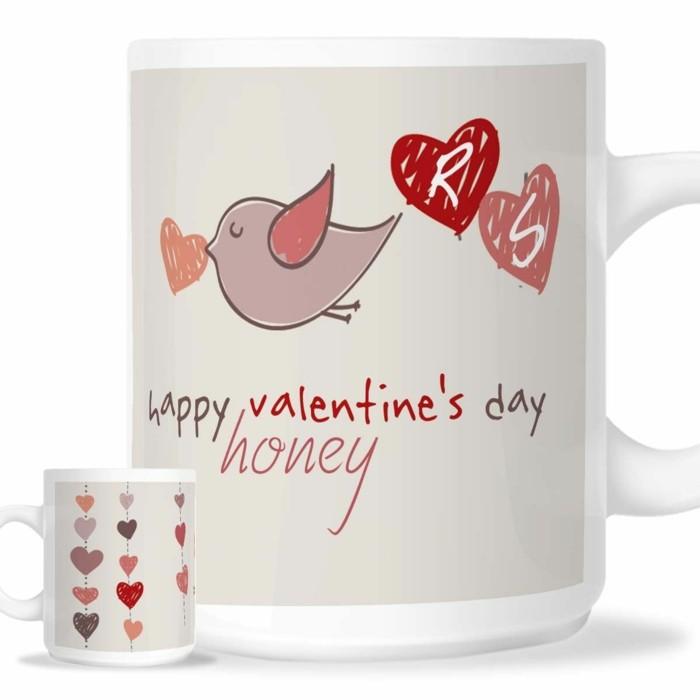 valentinstag geschenkideen für ihn tasse aufdruck
