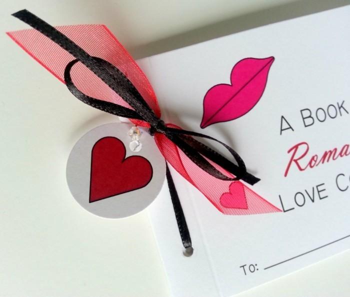 valentinstag geschenkideen männer gutschein