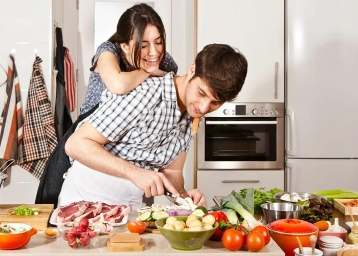 valentinstag ideen kochen zu hause zusammen
