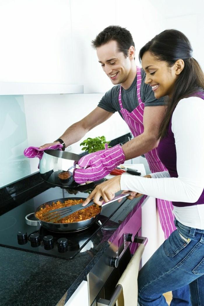 valentinstag ideen zusammen kochen ideen valentinstag essen