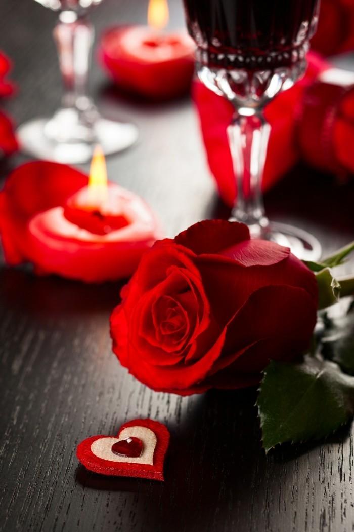 Valentinstagsgeschenk Für Ihn Abendessen Zubereiten
