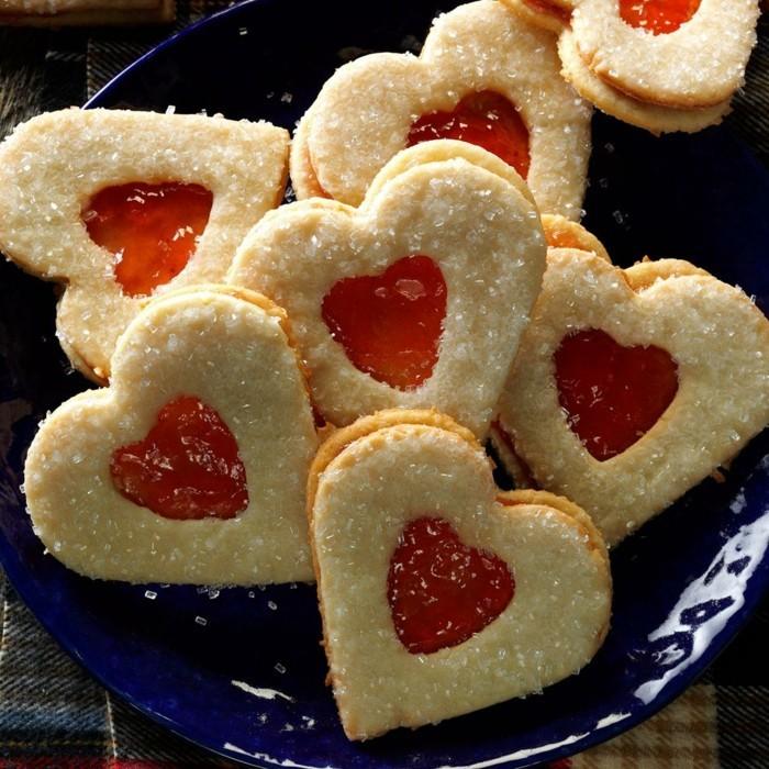 valentinstagsgeschenk für ihn süßigkeiten zubereiten