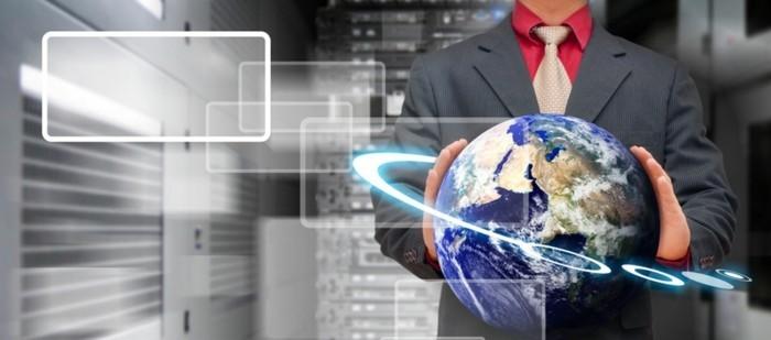 virtuelle server effizient arbeiten home office büro