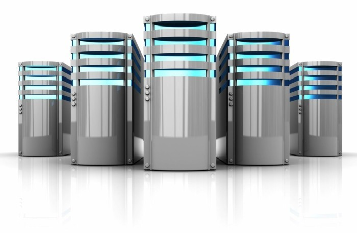 virtuelle server energieeffizient büro home office