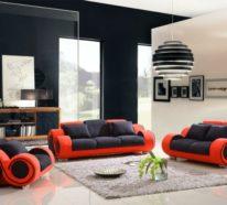 Inneneinrichtung Ideen für eine atemberaubende Atmosphäre!