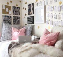 Jugend mädchenzimmer deko  ▷ Jugendzimmer - 1000 coole Einrichtungsideen und modernes ...