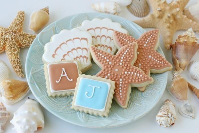 ausgefallene desserts für ihre party
