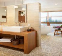 Wollen Sie Ihr Bad renovieren? Hier unsere schlauen und originellen Ideen!