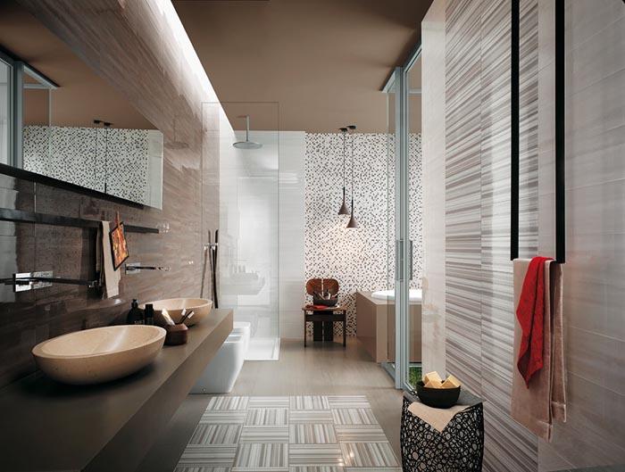 badezimmer ideen badezimmer gestalten interiordesign ideen deko ideen wohnung design 12