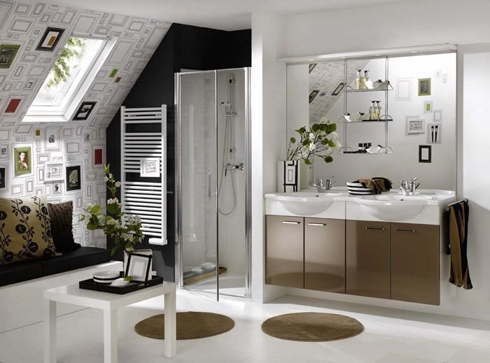 badezimmer ideen badezimmer gestalten interiordesign ideen deko ideen wohnung design 34