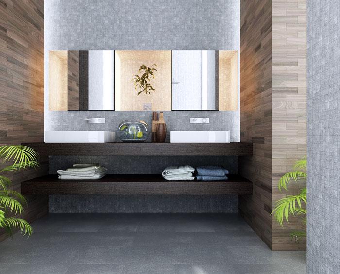 Badezimmer ideen  42 Badezimmer Ideen und Designs für Auszeit- Liebhaber