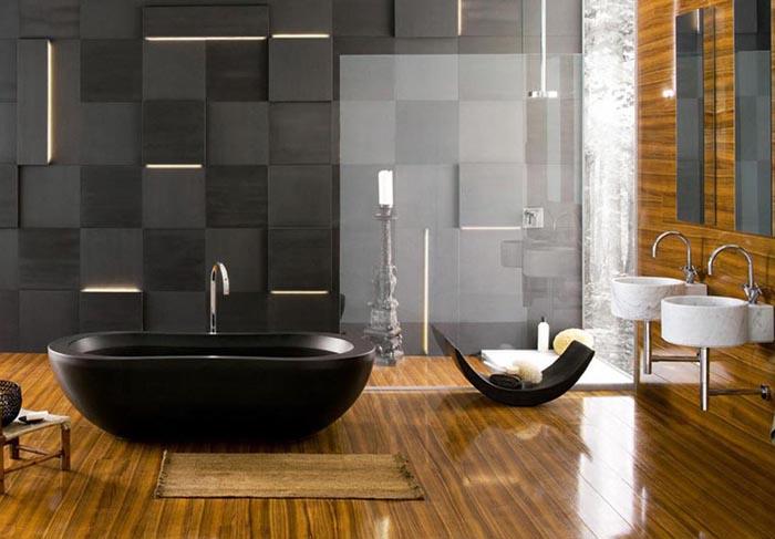 badezimmer ideen badezimmer gestalten interiordesign ideen deko ideen wohnung design 9