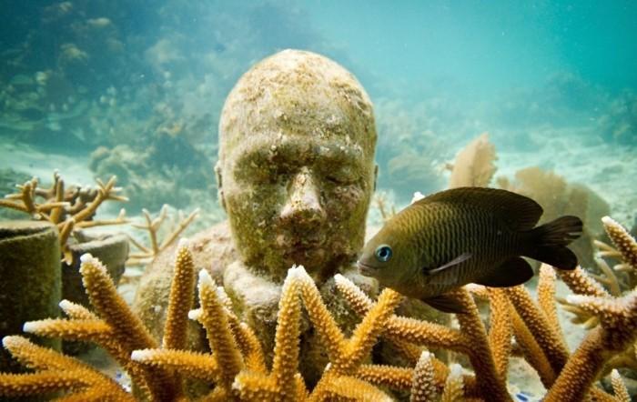 cancun mexiko und seine sehenswuerdigkeiten