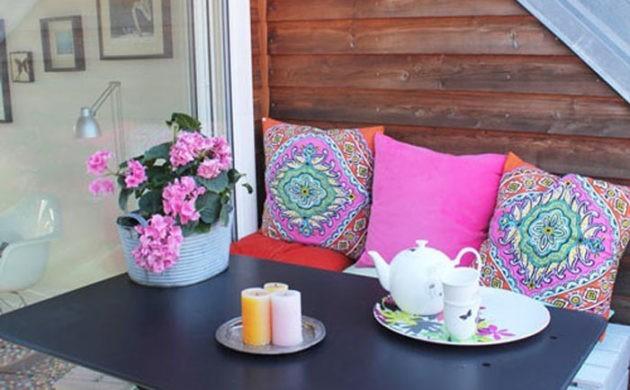 ▷über 1000 Balkonmöbel - Gartenmöbel Aus Polyrattan, Lounge Möbel ... Dachterrasse Und Balkon Dekorieren 25 Ideen Fur Oase Der Grosstadt