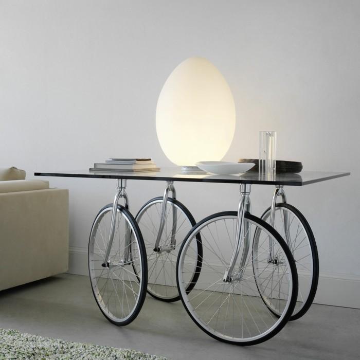 verwandeln sie das alte fahrrad in ein atemberaubendes. Black Bedroom Furniture Sets. Home Design Ideas
