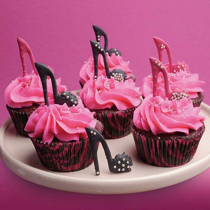 desserts retro