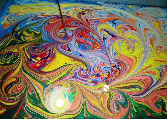 die magie der farben