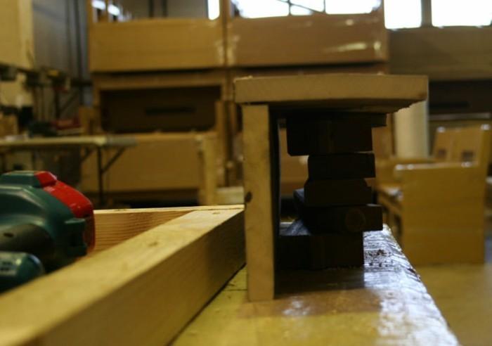 gartenm246bel selber bauen diy esstisch mit bauanleitung